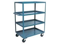 Carts - Stock