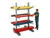 MEDIUM-DUTY CANTILEVER RACKS