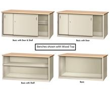BASIC CABINET WORK BENCH